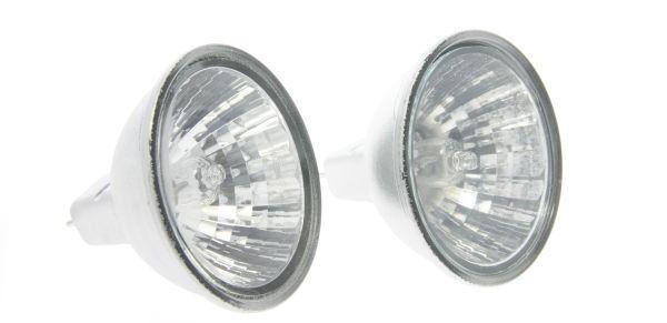 Ilustrační foto (www.shutterstock.com), halogenové zdroje světla