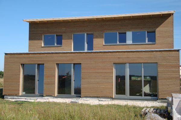 Ateliér L, Multi-komfortní dům Isover