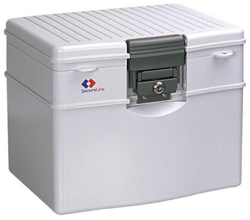 Protipožární přenosný box