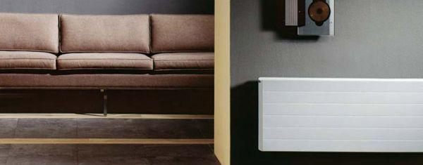 Foto: PURMO - Rettig Heating, dekorativní tělesa - Faro H