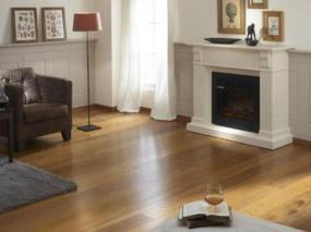 Foto: Tarkett®, Dřevěná podlaha Epoque