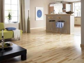 Tarkett®, Dřevěná podlaha Viva