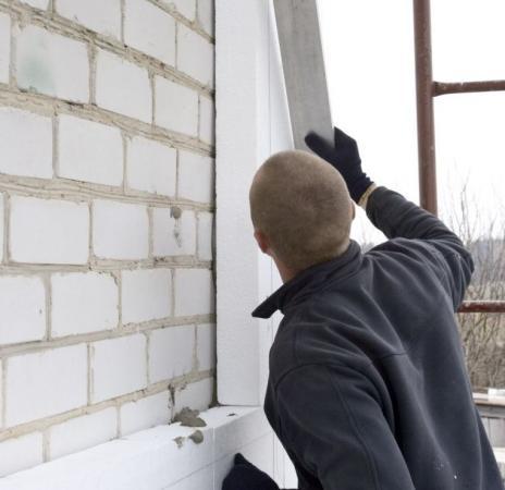 Ilustrační foto (www.shutterstock.com), zateplování domu