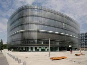Nominovaná Národní technická knihovna v Praze