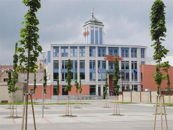 Nominované Multifunkční vzdělávací komunitní a kulturní centrum