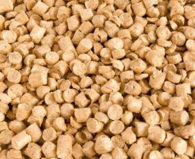 Ilustrační foto (www.shutterstock.com), krátké světlé pelety