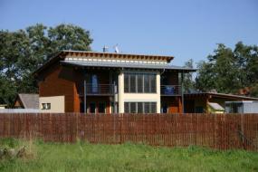 Kubis Vario, oceněný typový dům