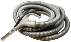 Ergonomická vypínačová hadice pro centrální vysavače HUSKY