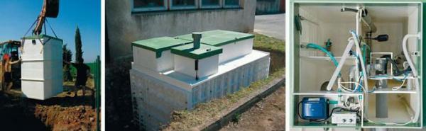 Zdroj: www.topolwater.com, ČOV TOPAS
