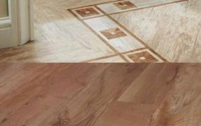 Foto: Design Flooring, podlahy VAN GOGH