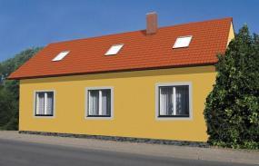 Foto: BRAMAC, model domu