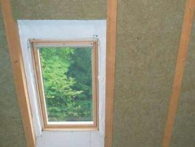 Roštové podlahy, materiál lze použít i na šikmých střechách