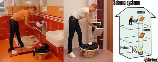 Foto: ARTOX - shozy prádla