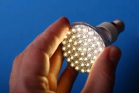 Ilustrační foto (www.shutterstock.com), LED
