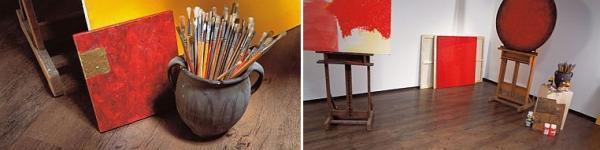 Foto: www.fatra.cz, Thermofix® - dekor dřeva