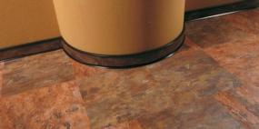 Foto: www.fatra.cz, Thermofix® - dekor keramické dlažby