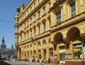 Foto: RK Stejskal, budova, ve které kancelář sídlí
