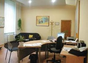 Foto: RK Stejskal, příjemné prostředí kanceláře