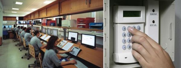 Foto: Alkom Security, elektronické zabezpečení - programování a ovládání