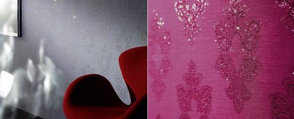 Zdroj: www.architects-paper.cz, látkové tapety - křišťál