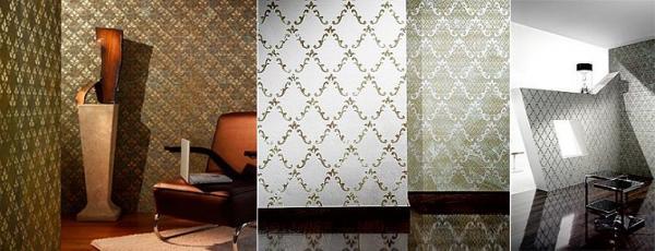 Zdroj: www.architects-paper.cz, kovy - železo a zlato, patina