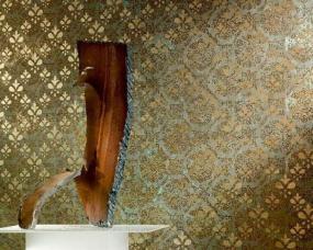 Zdroj: www.architects-paper.cz, kovy - železo a zlato