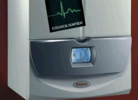 Kondenzační závěsný plynový kotel IMMERGAS - VICTRIX Superior 32 kW