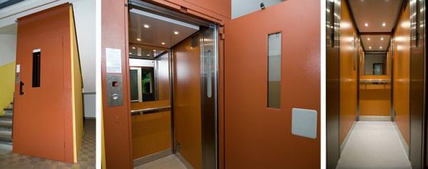 Foto: KM výtahy