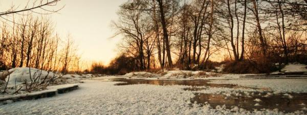 Ilustrační foto (www.shutterstock.com), příroda - nevyčerpatelný zdroj energie i v zimě