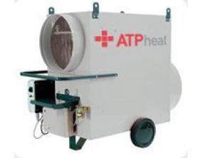 Foto: ATP HEAT, zařízení pro vytápění staveb