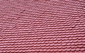 Foto: www.shutterstock.com, pálená keramická krytina