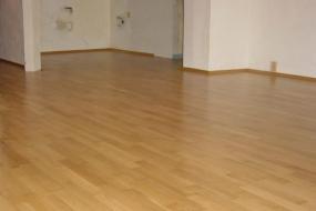 Foto: Dřevěné podlahy Stach