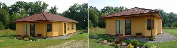 Obr: STRADE CZ, typový dům Dana