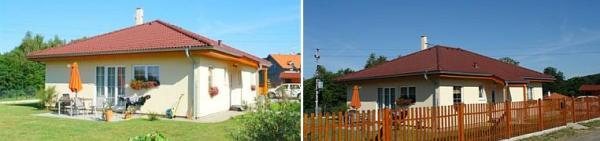 Obr: STRADE CZ, typový dům Ruda