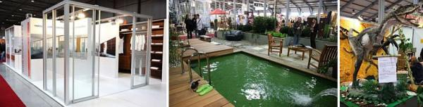 Foto: ABF, ceny TOP EXPO FOR HABITAT, GARDEN a KIDS