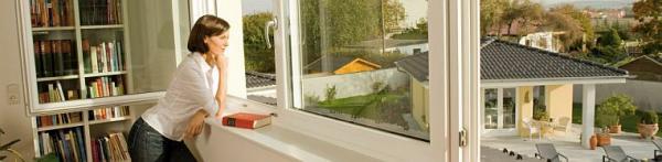 Foto: INTERNORM - OKNO, okna PASSION