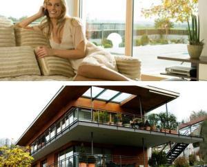 Foto: INTERNORM - OKNO, okna EDITION