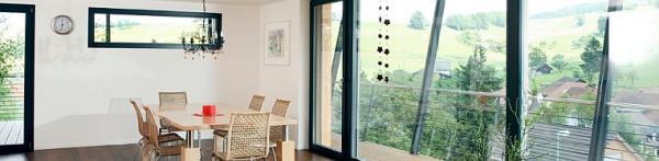 Foto: INTERNORM - OKNO, okna FUSION