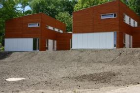Foto: KVB STAV, realizovaná stavba