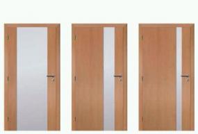 Foto: www.solodoor.cz, dveře SONET