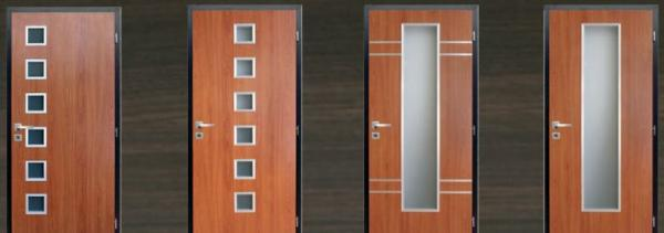 Foto: www.solodoor.cz, dveře ELEGANT