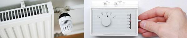 Ilustrační foto (www.shutterstock.com), regulace vytápění