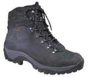 Trekkingová obuv Alpin