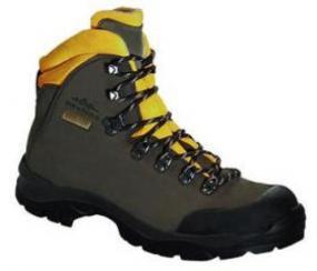 Trekkingová obuv Tundra