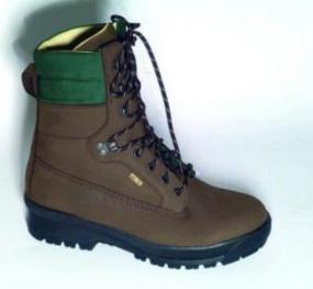 Trekkingová obuv Javorina