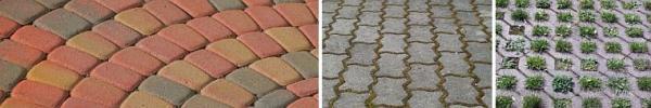 Foto: www.shutterstock.com, betonová zámková dlažba