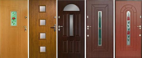 Foto: D&L mont, bezpečnostní dveře