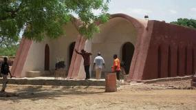 Zvláštní cena - Veřejné budovy, Republika Mali