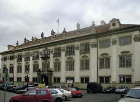 Foto: Remmers, Nostický palác v Praze