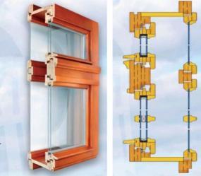 Výrobci špaletových oken